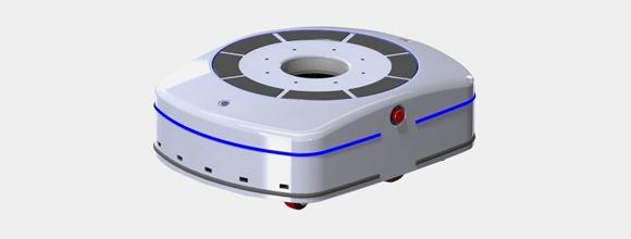 agv小车厂家—河南冠杰自动化设备有限公司网站上线啦!