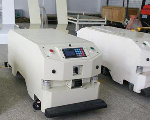 单向牵引式AGV(L型)